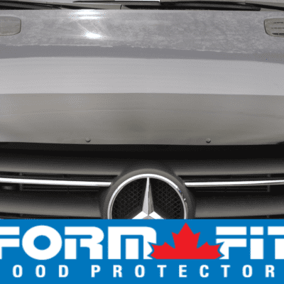 Mercedes-Benz Sprinter (2019-Up) FormFit Hood Protector